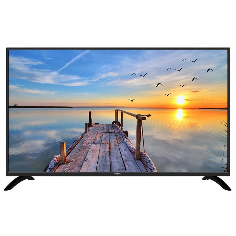 Телевизор HARPER 65U660TS 65 (2020)