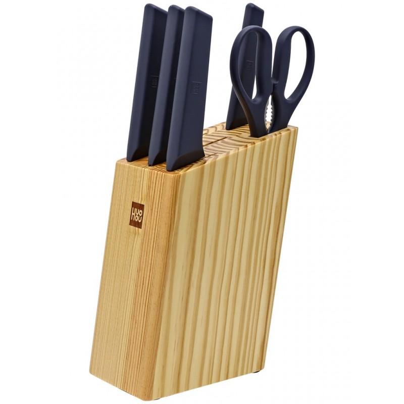 Набор ножей Xiaomi Huo Hou HU0058