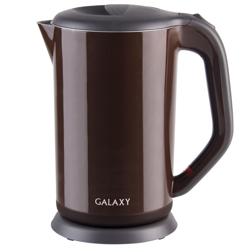 Чайник Galaxy GL 0318 1.7L Brown