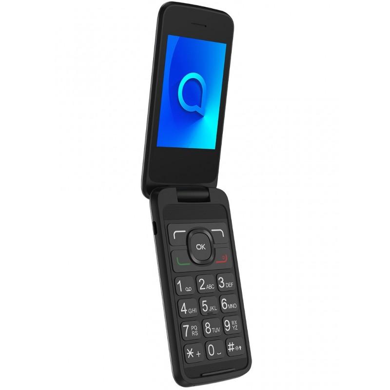 Сотовый телефон Alcatel 3025X Metallic Silver