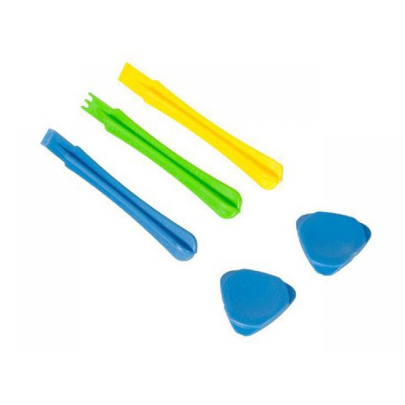 Набор инструмента Yihua YH-set 520381 для вскрытия корпусов