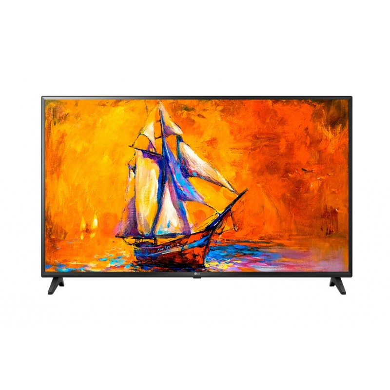 Телевизор LG 49UK6200 Выгодный набор + серт. 200Р!!!