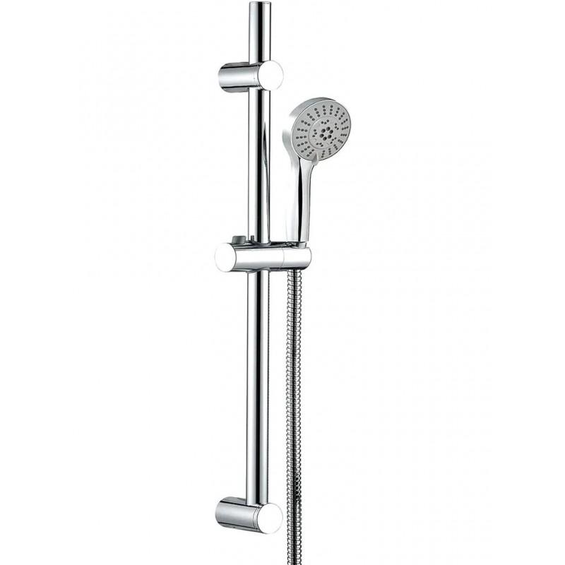 Душевая стойка Bath Plus Silver Rain SB2035050CP
