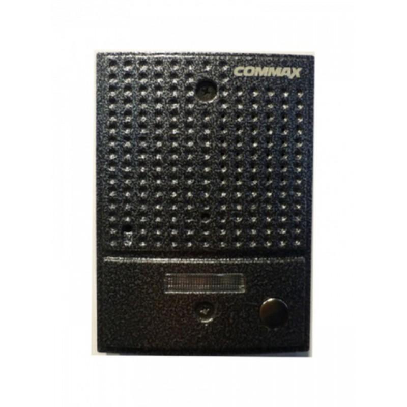 Вызывная панель Commax DRC-4CGN2 Black