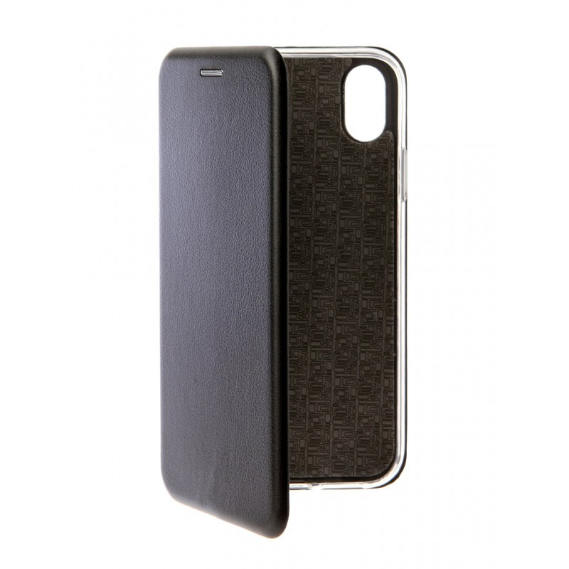 Чехол Neypo для APPLE iPhone XR Premium Black NSB5720