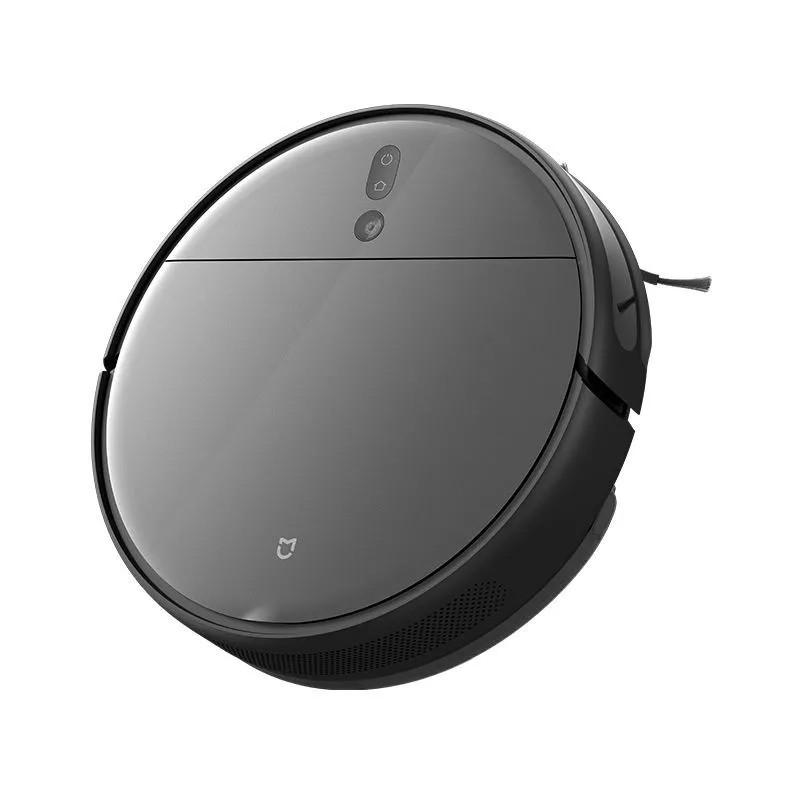 Робот-пылесос Xiaomi Mijia 1T Sweeping Robot Black STYTJ02ZHM Выгодный набор + серт. 200Р!!!