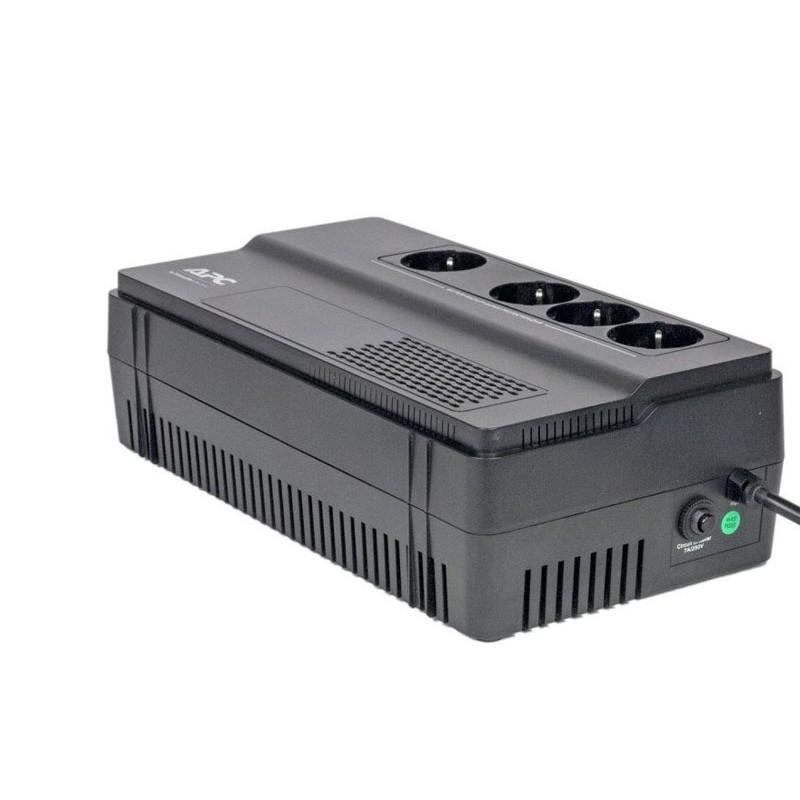 Источник бесперебойного питания APC Back-UPS BV500I-GR