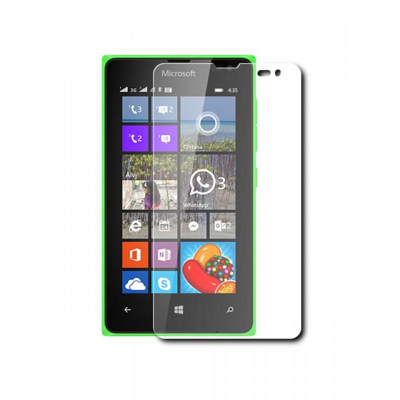 Защитное стекло Krutoff для Nokia Lumia 532 0.26mm 21961