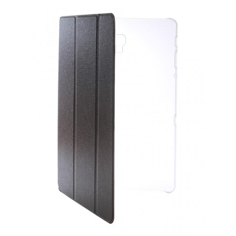 Чехол Zibelino для Samsung Galaxy Tab A 10.5 Black ZT-SAM-T590-BLK