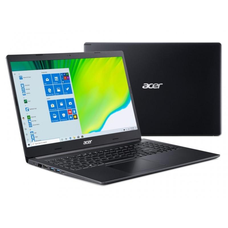 Ноутбук Acer Aspire A515-44-R1UH NX.HW3ER.00H Выгодный набор + серт. 200Р!!! (AMD Ryzen 5 4500U 2.3 GHz/8192Mb/1024Gb SSD/AMD Radeon Graphics/Wi-Fi/Bluetooth/Cam/15.6/1920x1080/Windows 10 Home 64-bit)