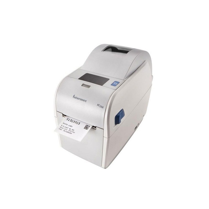 Принтер Honeywell Intermec PC23D PC23DA0000022