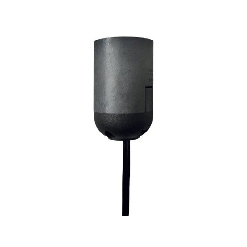 Коннектор-удлинитель PowerSpot CON-12V-E27