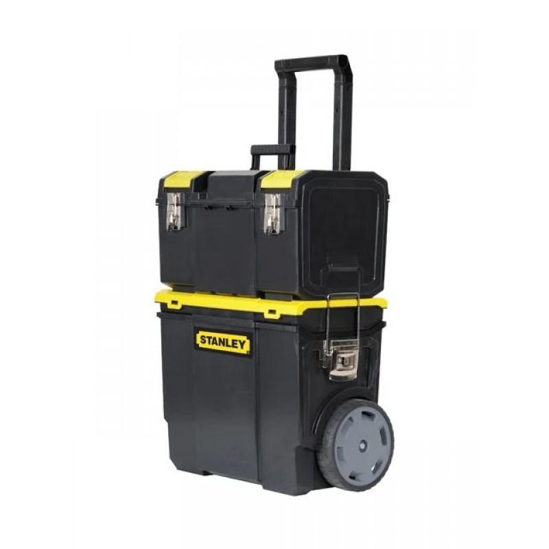 Ящик для инструментов Stanley 630x470x290mm 1-70-326
