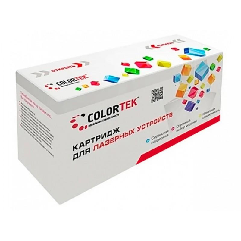 Картридж Colortek (схожий с HP Q7551A/51A) Black для HP LJ 3005/3005D/3005DN/3005N/3027/3035