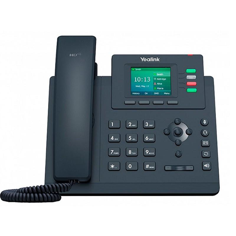 VoIP оборудование Yealink SIP-T30P
